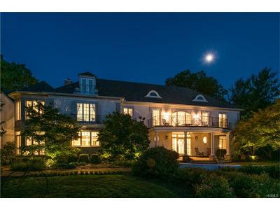Briarcliff Manor Single Family Home For Sale: 80 Brookwood Drive