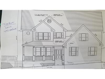 Patterson Single Family Home For Sale: 49 Vista Lane