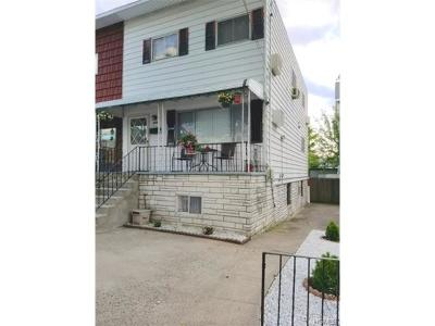 Bronx Single Family Home For Sale: 279 Blair Avenue