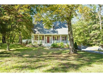 Single Family Home For Sale: 1061 North Horsepound Road