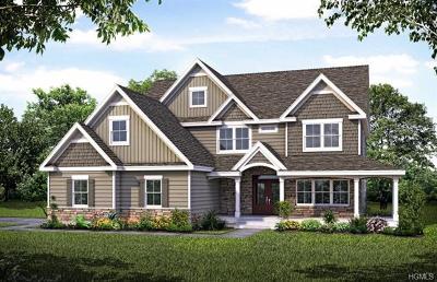 New Paltz Single Family Home For Sale: 13 Le Fevre Lane