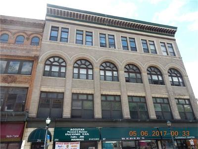 Westchester County Condo/Townhouse For Sale: 25 North Broadway #6