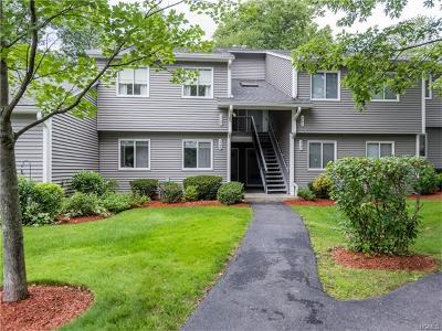 Yorktown Heights Condo/Townhouse For Sale: 178 Long Hill Drive #D