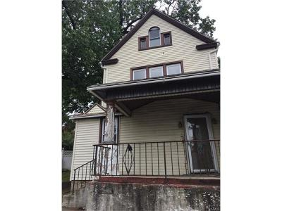 Yonkers Single Family Home For Sale: 2 Prospect Drive