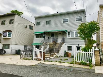 Bronx NY Single Family Home For Sale: $464,000