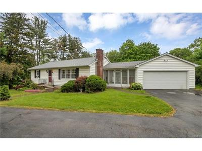Campbell Hall Single Family Home For Sale: 3470 State Route 208