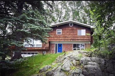 Hastings-on-hudson Single Family Home For Sale: 30 Jordan Road