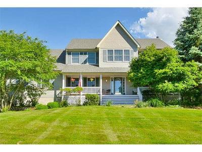 Warwick Single Family Home For Sale: 13 Meadow Ridge Road
