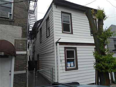 New Rochelle Multi Family 2-4 For Sale: 21 Drake Avenue