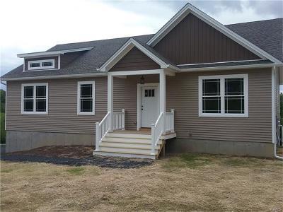 Goshen Single Family Home For Sale: Lot #3 Phillipsburg Road
