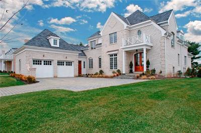 New Rochelle Single Family Home For Sale: 9 Piping Rock Way #LOT 10