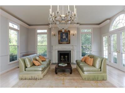 Katonah Single Family Home For Sale: 72 Girdle Ridge Drive