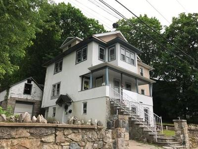 Westchester County Multi Family 2-4 For Sale: 1709 Lincoln Terrace