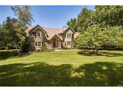 Warwick Single Family Home For Sale: 5 Sills Court
