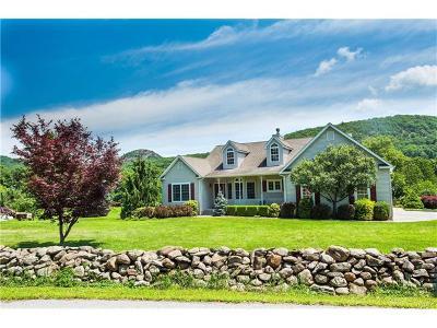 Chester Single Family Home For Sale: 87 White Oak Drive