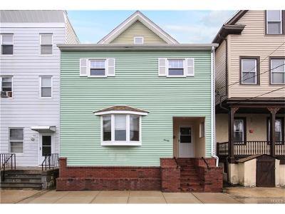 Harrison Multi Family 2-4 For Sale: 20 Haviland Street