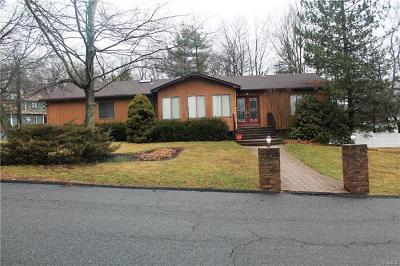 Single Family Home For Sale: 1 Pelham Court