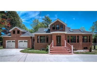 Rockland County Single Family Home For Sale: 101 Ridge Road