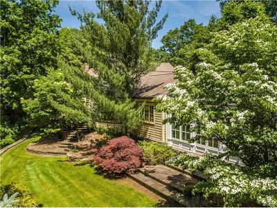 Dutchess County Single Family Home For Sale: 471 Hibernia Road