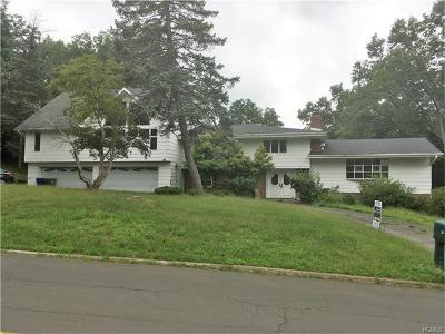 Goshen Single Family Home For Sale: 48 Gregory Drive