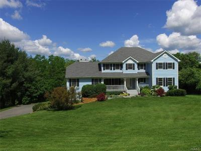 Amawalk Single Family Home For Sale: 68 Watergate Drive