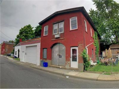 Multi Family 2-4 For Sale: 19 Middle Street
