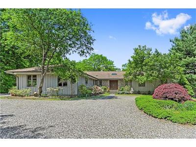 Cross River Single Family Home For Sale: 102 North Salem Road