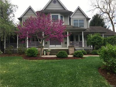 Warwick Single Family Home For Sale: 29 Crystal Farm Road