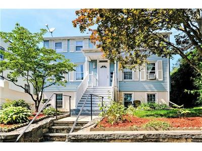 Multi Family 2-4 Sold: 51 College Avenue
