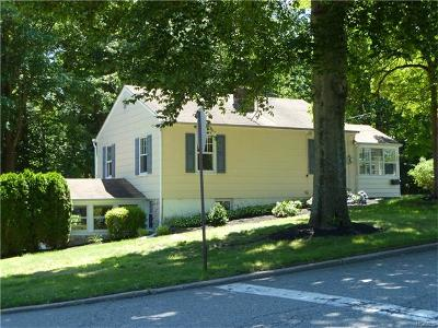 Single Family Home Sold: 23 Tor View Avenue