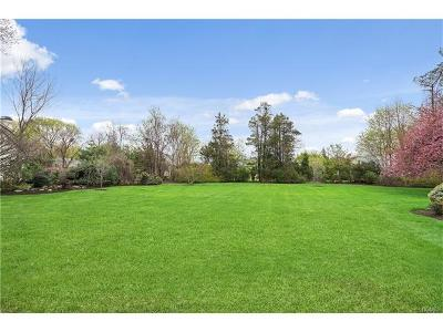 White Plains Residential Lots & Land For Sale: 32 Bayne Place