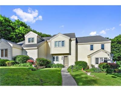 Peekskill Condo/Townhouse For Sale: 158 Fields Lane
