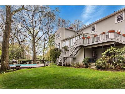 Scarsdale Single Family Home For Sale: 12 Penny Lane