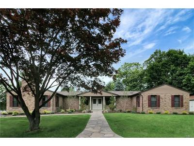 Monroe Single Family Home For Sale: 7 Lucy