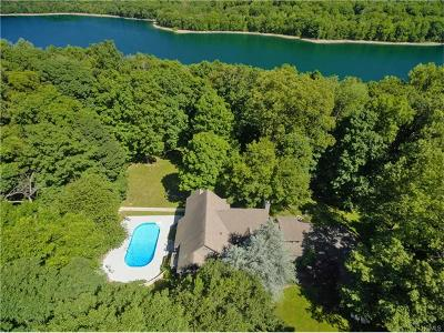 Amawalk Single Family Home For Sale: 36 Watergate Drive