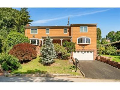 Yonkers Single Family Home For Sale: 76 Rudolph Terrace