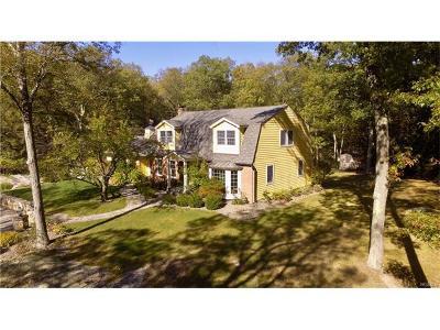 Garrison Single Family Home For Sale: 34 Hudson Ridge