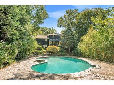 Tappan Single Family Home For Sale: 462 Washington Street