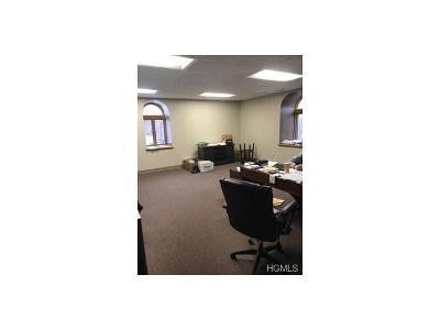Stony Point Commercial For Sale: 54 South Liberty Drive #3