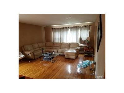 Yonkers Multi Family 2-4 For Sale: 72 Edgewood Avenue