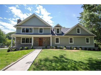 Harrison Single Family Home For Sale: 31 Garden Road