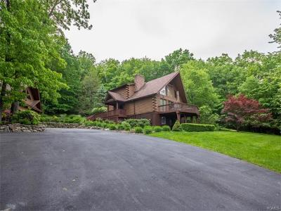 Warwick Single Family Home For Sale: 75 Cascade Road
