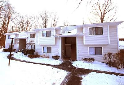 Yorktown Heights Condo/Townhouse For Sale: 90 Molly Pitcher #G