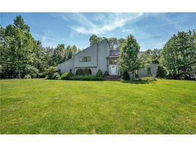 Palisades Single Family Home For Sale: 2 Prior Court
