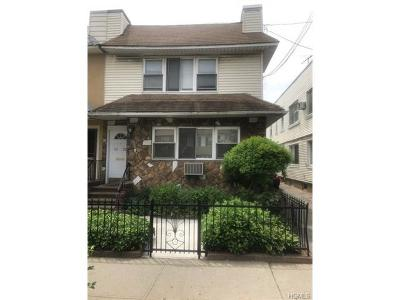 Brooklyn Multi Family 2-4 For Sale: 3322 J Avenue