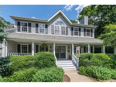 Westchester County Single Family Home For Sale: 21 Drake Lane