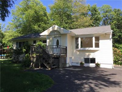 Single Family Home Sold: 3736 Brook