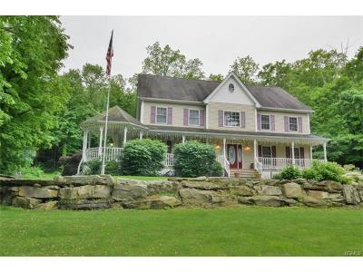 Warwick Single Family Home For Sale: 76 Iron Mountain Road