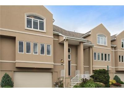 Piermont Condo/Townhouse For Sale: 508 Gair Street