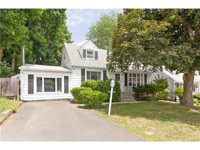 Dobbs Ferry Single Family Home For Sale: 50 King Street